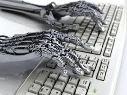 Лучший торговый робот - это руки