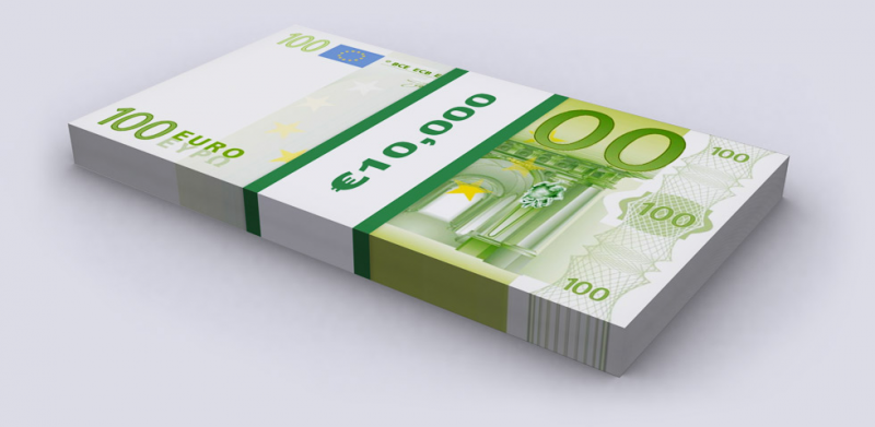 10 тысяч евро для каждого