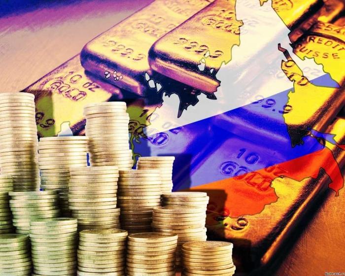 Цб: международные резервы рф покрывают денежную массу на 71