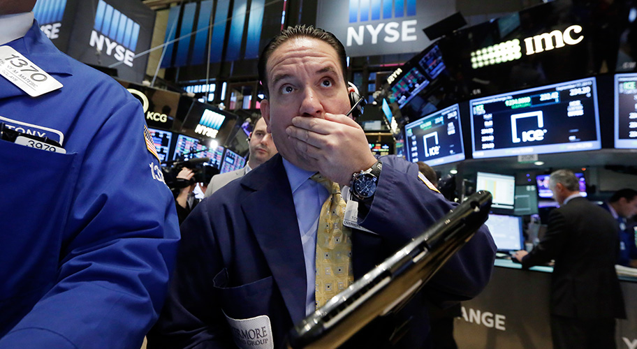 Китайцы скупают активы в Европе и США