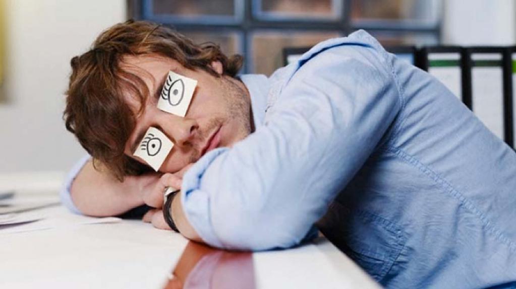 Как уснуть во время запоя