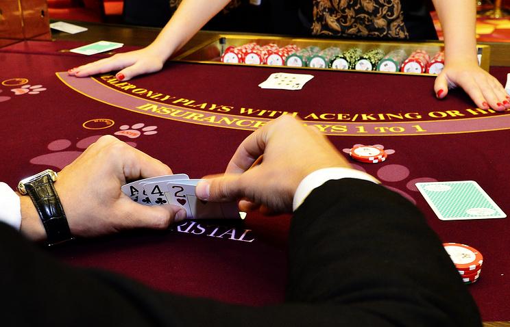 Зоны азартных игр в россии