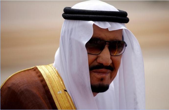 Саудовский король отправляется в Россию, хочет инвестировать в Сирию