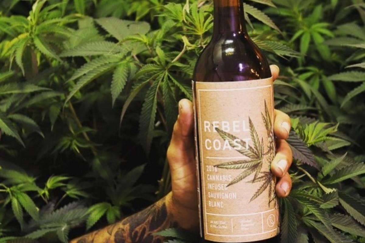 Вино из марихуаны bbc как действуют наркотики марихуану