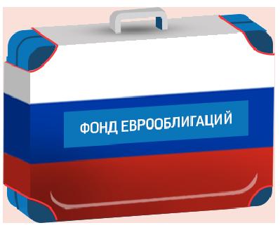 Акции ETF российские евробонды (FXRU)