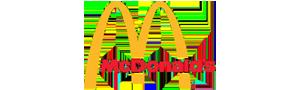 Акции McDonald`s Corporation