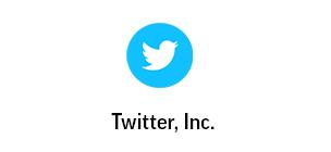 Акции Twitter, Inc.